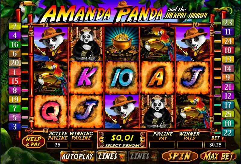 pharaoh s gift Slot Machine