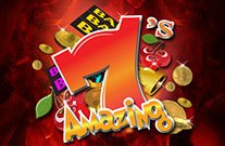 Play Amazing 7s Slots at Miami Club Casino