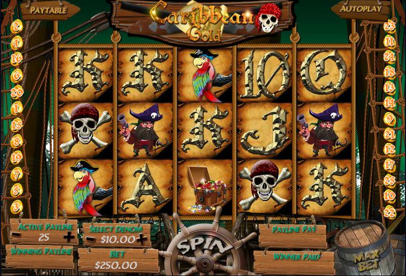 Caribbean gold flash casino sonic battle 2 flash game