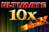 Play Ultimate 10x Wild Slots at Miami Club Casino