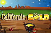 Play California Gold Slots at Miami Club Casino