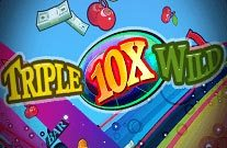 Play Triple 10x Wild Slots at Miami Club Casino